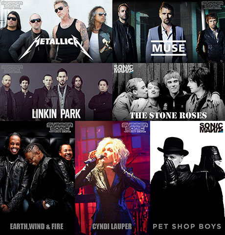 summer sonic 2013 line up 1月分